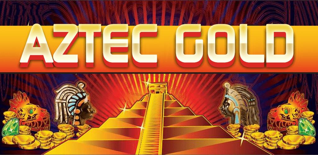 Игровой автомат Aztec Gold онлайн