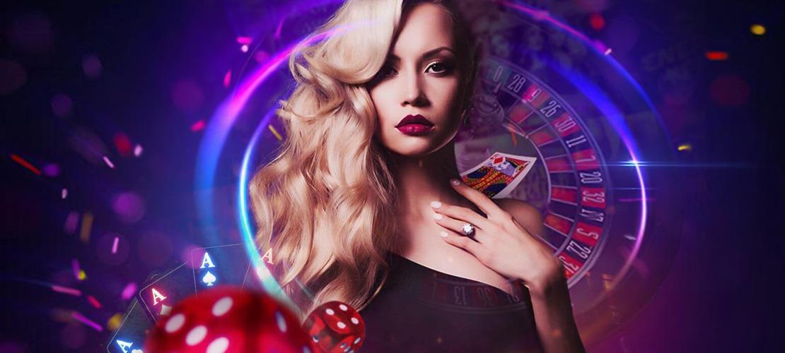 Онлайн казино в Украине
