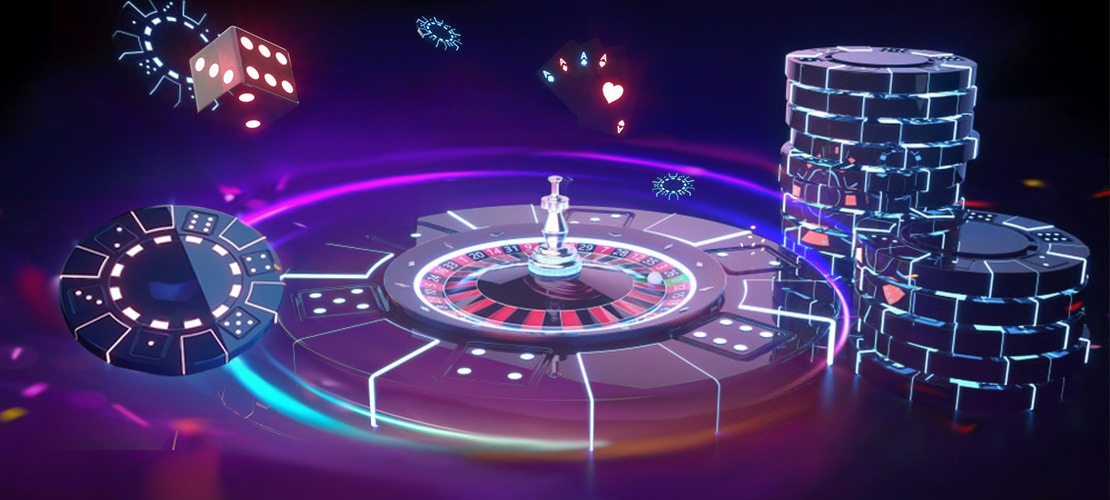 Азартные игры в онлайн казино