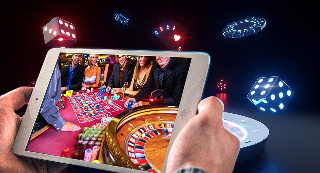 Игровые автоматы в мобильной версии онлайн казино