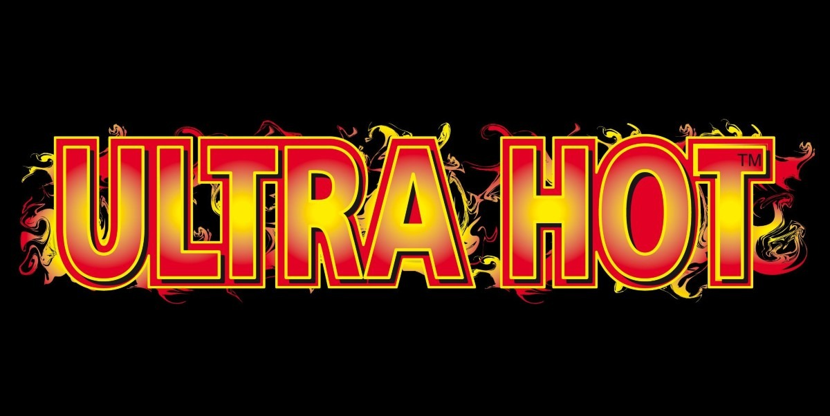 Игровой автомат Ultra hot онлайн
